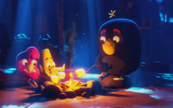 Netflix: Έρχεται σειρά κινουμένων σχεδίων για τα Angry Birds