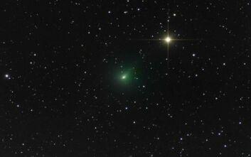Ένας κομήτης πλησιάζει τη Γη - Θα είναι ορατός με γυμνό μάτι και από την Ελλάδα