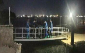 Κορονοϊός: Κατέληξε ο Έλληνας ναυτικός που ήταν διασωληνωμένος στο Μεξικό