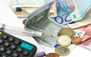 Παράταση έως τις 21 Απριλίου για την έκπτωση 25% εμπρόθεσμης πληρωμής φόρων