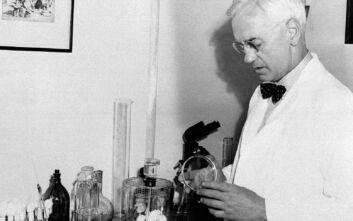 Οι ιατρικές ανακαλύψεις που άλλαξαν τον κόσμο όπως τον ξέραμε πριν από αυτές