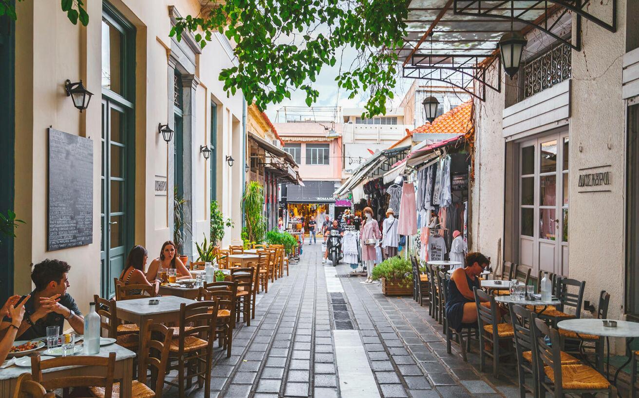 Τρομάζουν οι ιδιοκτήτες εστιατορίων, καφέ και μπαρ με αυτά που έρχονται