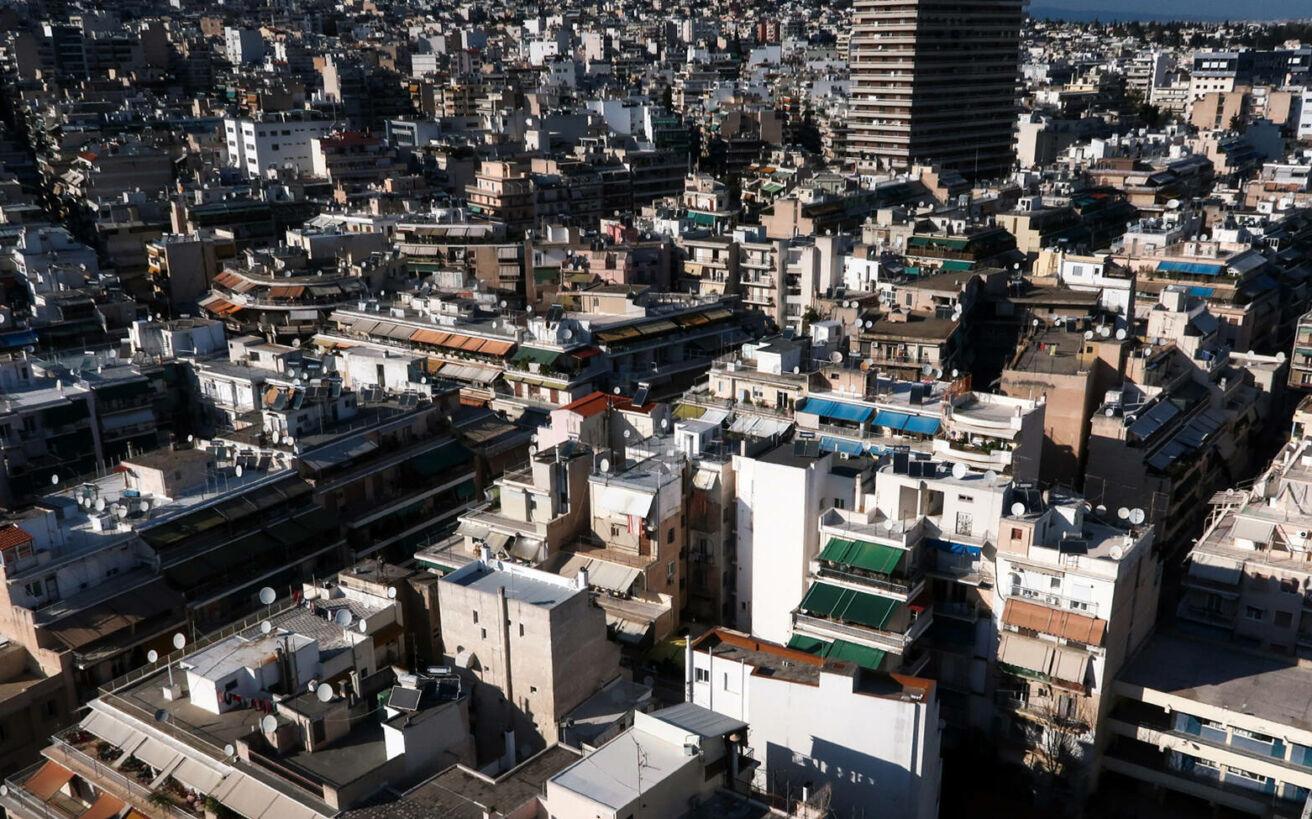 Ο κορονοϊός αναδιαμορφώνει τον χάρτη του Real Estate στην Ελλάδα