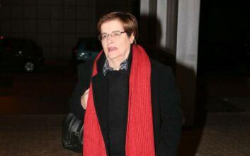 Θύμα κλοπής η Ντέπυ Γκολεμά