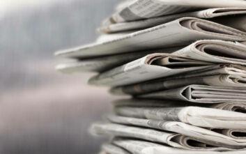 Ανακοίνωση του Συνδέσμου Ημερήσιων Περιφερειακών Εφημερίδων για την κρατική διαφημιστική καμπάνια για τον κορονοϊό