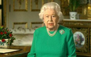 Το νέο μήνυμα της βασίλισσας Ελισάβετ: «Το Πάσχα δεν ακυρώνεται, ο κορονοϊός δεν θα μας καταβάλλει»