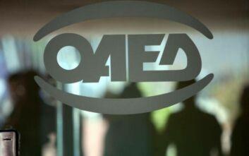 ΟΑΕΔ: Από σήμερα οι αιτήσεις για τρία προγράμματα - Ποιες κατηγορίες ανέργων αφορούν