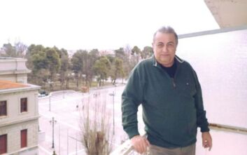 Άκης Τσόπελας: Το συγκινητικό μήνυμα της οικογένειάς του και η αποκάλυψη για τη μάχη με τον καρκίνο