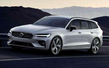 Ανάκληση1.925 Volvo - Πρόκειται για μοντέλα 2019-2020