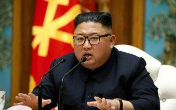 Όργιο φημών με την κατάσταση της υγείας του Κιμ Γιονκγ Ουν