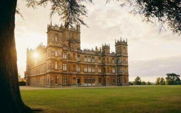 Downton Abbey: Το σενάριο του σίκουελ θα γραφτεί φέτος