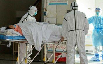 Κορονοϊός: Μία ακόμα μέρα πένθους στις ΗΠΑ με 1.509 νεκρούς σε ένα 24ωρο