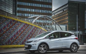 Οι ηλεκτρικές «ρίζες» της Opel μετρούν πάνω από πέντε δεκαετίες