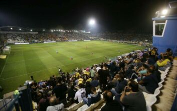 Όλο και πιο κοντά η μετακόμιση της ΑΕΚ στη Ριζούπολη για την επόμενη σεζόν