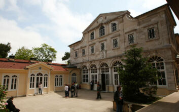 Κορονοϊός: Το Οικουμενικό Πατριαρχείο παρατείνει την αναστολή των εκκλησιαστικών τελετών και εκδηλώσεων
