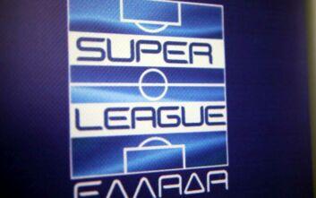 Με την παρουσία Μαρινάκη και Αλαφούζου η τηλεδιάσκεψη της Super League