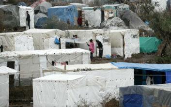 Μηταράκης: Συνεχίζεται η μείωση των ροών και η αποσυμφόρηση των νησιών
