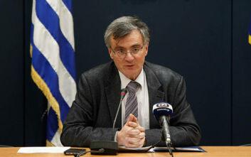 Δημοσκόπηση Alpha: Δημοφιλέστερος Έλληνας ο Σωτήρης Τσιόδρας