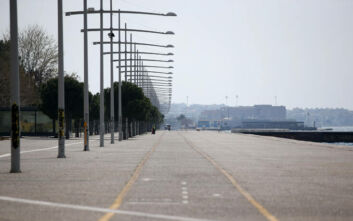 Προς lockdown η Θεσσαλονίκη - Τζιτζικώστας: Πολύ άσχημα τα επιδημιολογικά δεδομένα