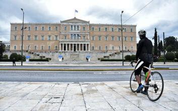 Διεθνή ΜΜΕ σχολιάζουν θετικά τα μέτρα που έλαβε η Ελλάδα για τον κορονοϊό