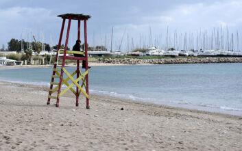 Κορονοϊός: Επιτρέπεται η κολύμβηση σε άτομα με προβλήματα υγείας