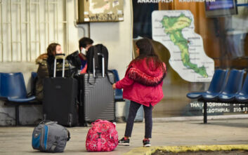 Κορονοϊός: Αυστηροί έλεγχοι στα λιμάνια από το πρωί ενόψει Πάσχα
