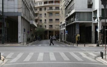 «Η Ελλάδα δεν θα έχει τη μεγαλύτερη ύφεση στην ευρωζώνη»