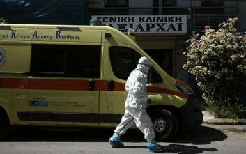 Έρευνα επιθεωρητών της Εθνικής Αρχής Διαφάνειας στην κλινική «Ταξιάρχαι» μετά από τα κρούσματα και τους θανάτους
