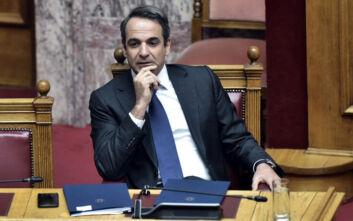 Συνάντηση με τον πρωθυπουργό Κυριάκο Μητσοτάκη ζητούν οι δικηγόροι