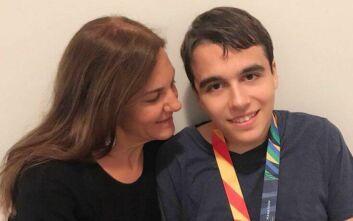 Κορονοϊός: Μητέρα παιδιού με αυτισμό ευχαριστεί τον Κυριάκο Μητσοτάκη επειδή ανταποκρίθηκε στην έκκλησή της