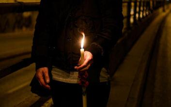 Το Άγιο Φως στο Ναύπλιο θα μοιραστεί στους πιστούς με... delivery