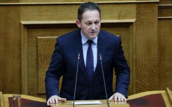 Πέτσας: Θα μας εκπλήξουν τα αποτελέσματα στην ελληνική οικονομία