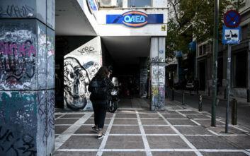 ΟΑΕΔ: Ξεκινά η καταβολή των 400 ευρώ στους μακροχρόνια ανέργους