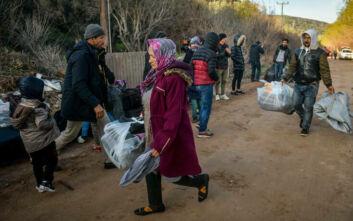Πάνω από 2.000 ευάλωτοι αιτούντες άσυλο στα νησιά θα μεταφερθούν σε άλλες δομές λόγω κορονοϊού