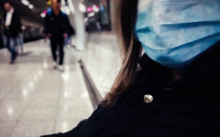Πού είναι υποχρεωτική η χρήση μάσκας - Ποια τα προβλεπόμενα πρόστιμα