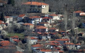 Νεκρός 82χρονος στη Δαμασκηνιά Κοζάνης - Είχε βρεθεί αρνητικός στον κορονοϊό