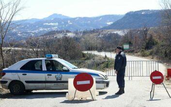 Οι 17 περιοχές της Ελλάδας έχουν επιβαρυνθεί περισσότερο από τον κορονοϊό