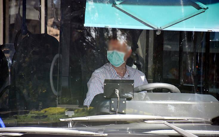 Κορονοϊός: Νέα μέτρα για αυτοκίνητα, ταξί και ΜΜΜ - Ισχύουν μέχρι τέλος Μαΐου