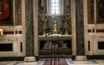 Φίλης: Το πρόβλημα δεν είναι ο Αμβρόσιος, αλλά ο Καταστατικός Χάρτης της Εκκλησίας