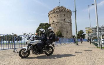 Κορονοϊός: Νέο περιστατικό οπαδικής βίας στη Θεσσαλονίκη