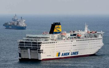 Κορονοϊός: Στον Πειραιά θα καταπλεύσει το «Ελευθέριος Βενιζέλος» με τα 119 κρούσματα