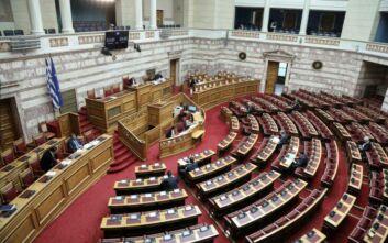 Τροπολογία ΣΥΡΙΖΑ για την παράταση προστασίας της πρώτης κατοικίας