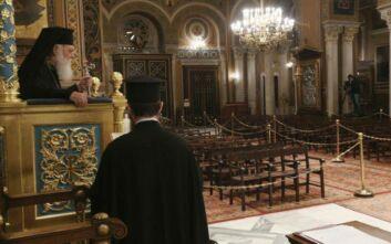 Ιερώνυμος για κορονοϊό: Κουράγιο και θα νικήσουμε