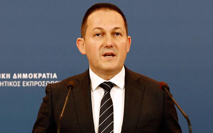 Πέτσας: Την επόμενη εβδομάδα ο Κυριάκος Μητσοτάκης ενημερώνει τη Βουλή και τους Έλληνες για τα επόμενα βήματα