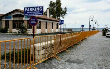 Κορονοϊός: Έληξε ο περιορισμός κίνησης στην παραλιακή ζώνη της Πάτρας