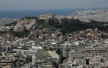 ΚΑΣ: Κόβει δύο ορόφους από το ξενοδοχείο που κρύβει την Ακρόπολη