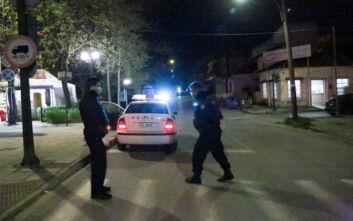 Δήμαρχος Λάρισας: Οι Ρομά δεν τηρούσαν τα μέτρα προστασίας