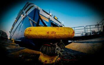 Πρωτομαγιά: Απεργία ναυτεργατών και εργαζομένων στα λιμάνια