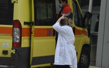 Στους 153 οι νεκροί από κορονοϊό στην Ελλάδα - Πέθανε 88χρονη στο ΝΙΜΤΣ