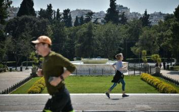 Apple: Τι αποκαλύπτει εφαρμογή για τις μετακινήσεις στην Ελλάδα
